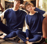 Pyjama Couple Nuit | Concept Couple