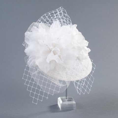 The Miranda Bridal Headpiece by Love Charlie