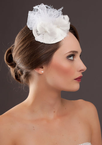 Loretta Headpiece