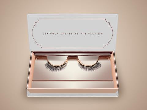 Everything you need to know about our silk lashes