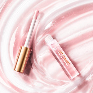 Lustre Lip Oil & Glow