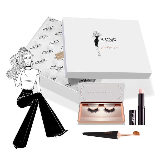Limited Edition Party & Shine gift set