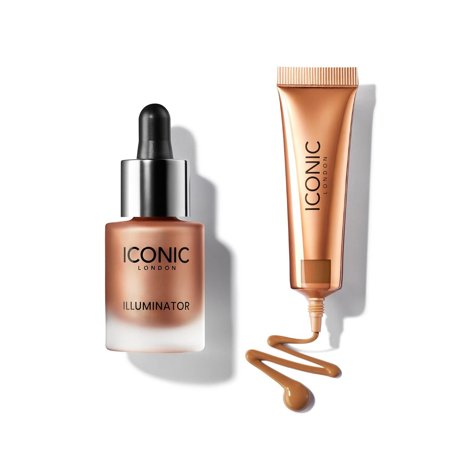 Sheer Bronze & Illuminator