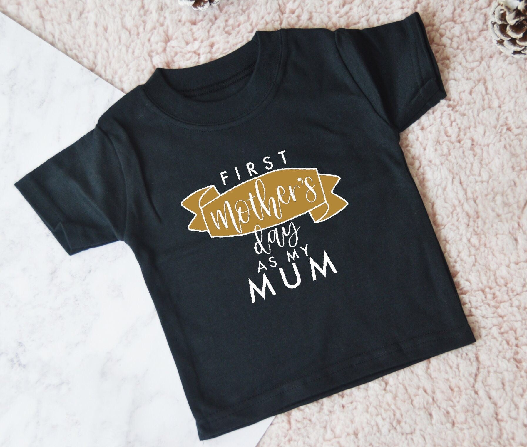 First Mother's Day Twinning Set - You Make My Dreams