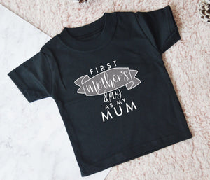 First Mother's Day Top