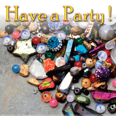 Host Your Next Birthday Party or Fundraiser at Kandu Beads in Cheshire CT Bead Birthday Party