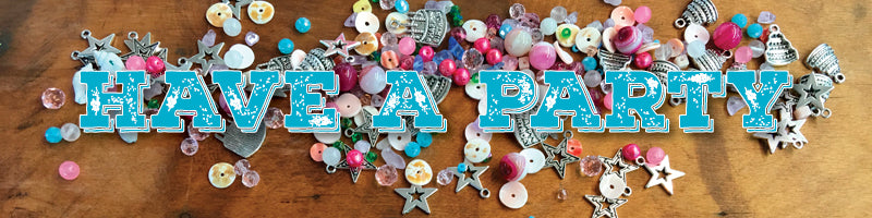 Let KanduBeads Cheshire Bead Store Host your next adult or child party