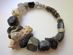 LoveRoot by NIkki Zehler on etsy uses KanduBeads African Beads