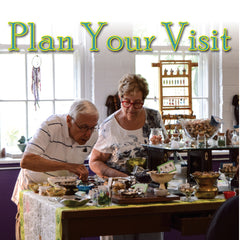 Plan Your Visit to KanduBeads Cheshire CT Bead Store