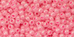 Round 11/0  Toho Glass Seed Bead Ceylon Cotton Candy