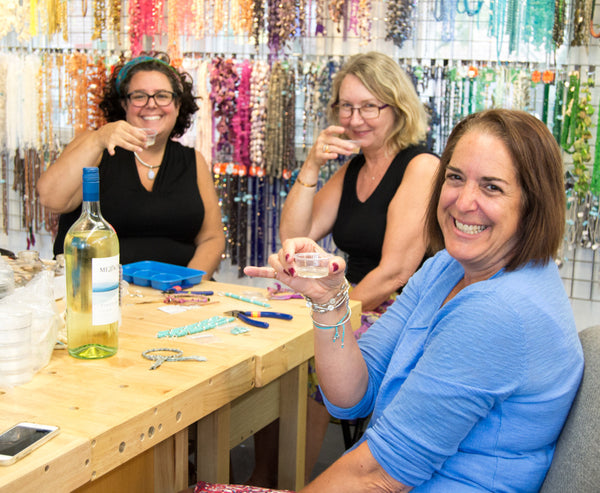 Bead N B!tch: Fun Social Hang Out Events
