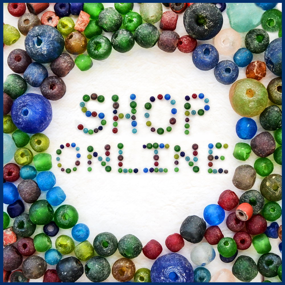 Shop for Druzy, Mala, Rough Crystal Beads and more!