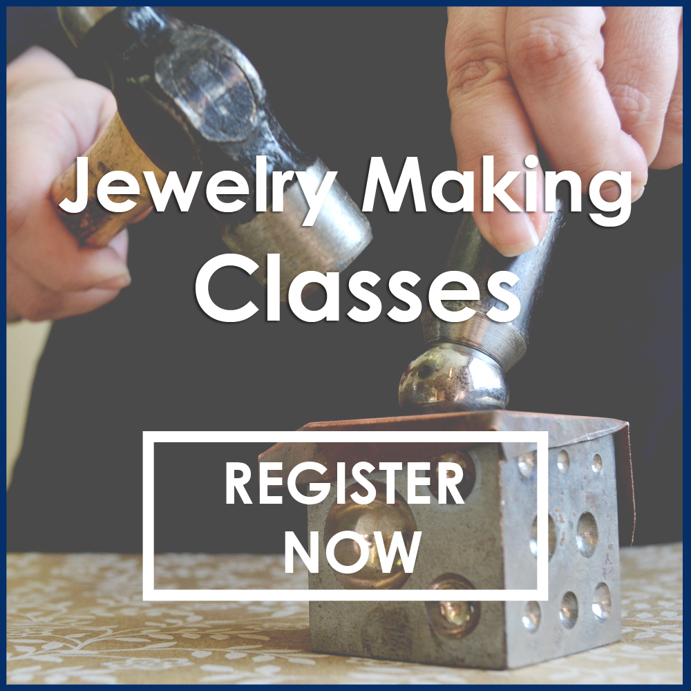 Free Jewelry Making Classes Every Saturday