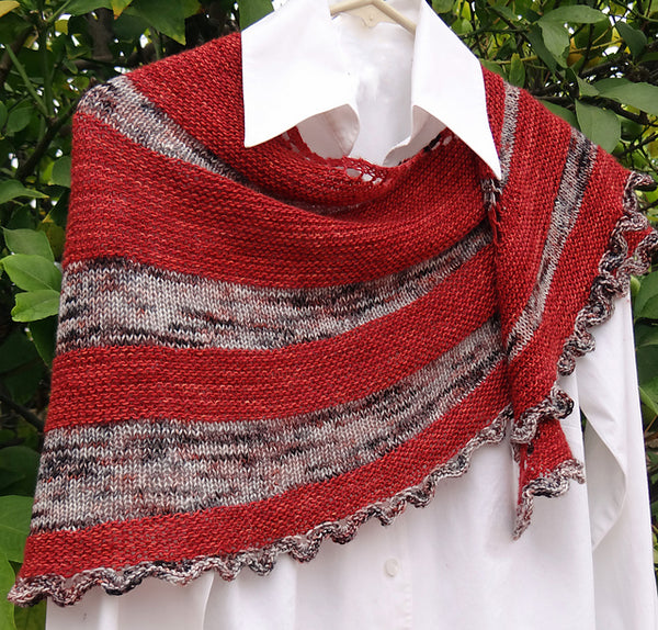 Boston Shawl Kit