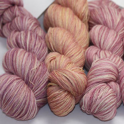 Mystery Skein Grab Bag