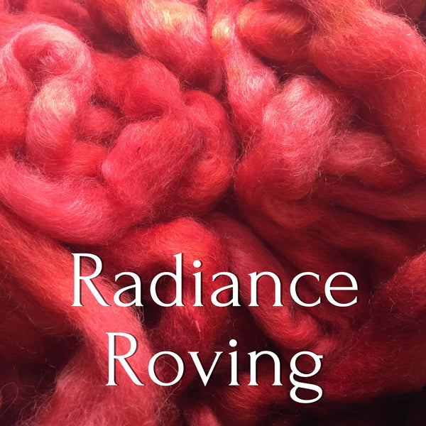 Radiance Roving