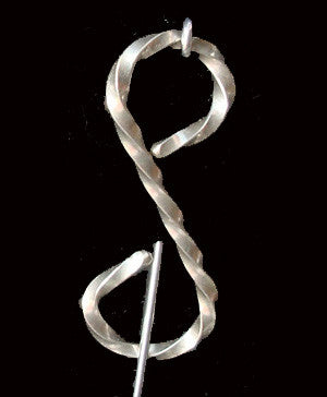 Small Shawl Pin