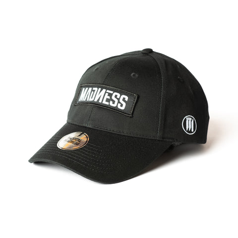 MADNESS Basecap