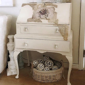 Cream Dream - Paint - Al Fresco - Frenchic Finland