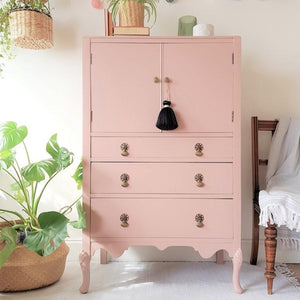 Dusky Blush - Paint - Al Fresco - Frenchic Finland