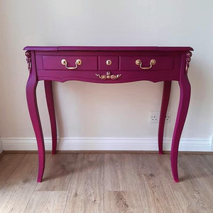 Plum Pudding - New & Improved Lazy Range - Frenchic Finland