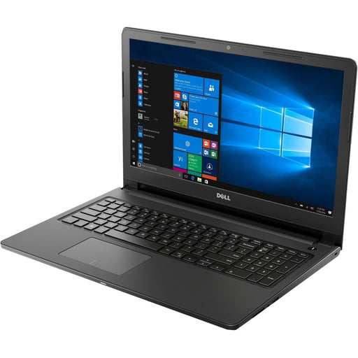 Dell Inspiron 15 3567, i3567-5149BLK, 15.6-inch FHD (1920 x1080), Intel Core i5-7200U, 8GB 2400MHz DDR4, 1 TB 5400 RPM HDD, Intel HD graphics 620