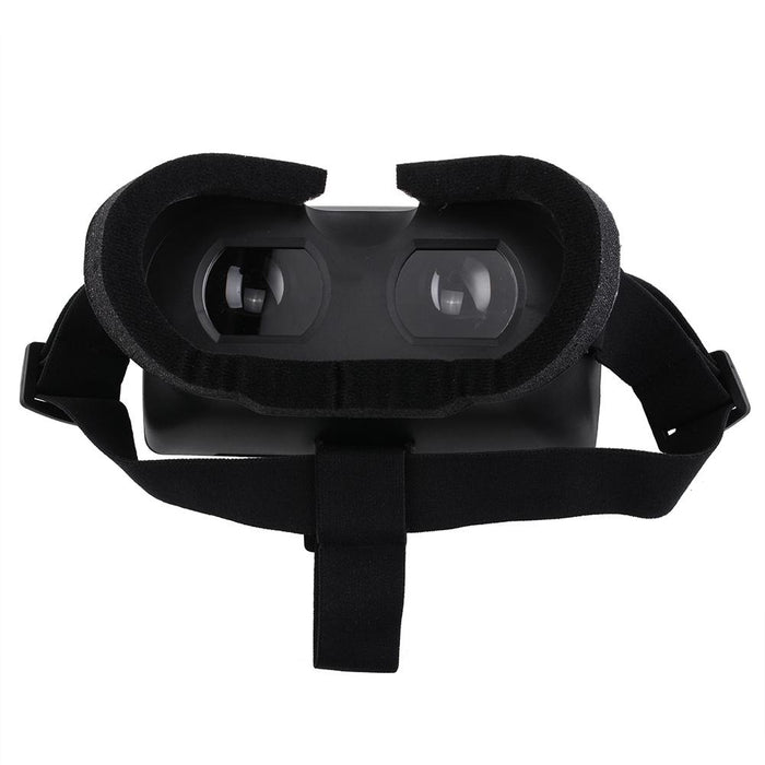 APGtek 3D VR Glasses Virtual Reality Headset for iPhone & Android Smartphone