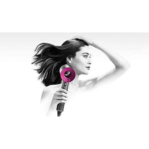 Dyson Supersonic Hair Dryer, Fuchsia Pink