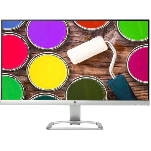 "HP 24"" IPS LED Monitor"