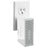 NETGEAR WN3500RP-100NAR Dual-Band WiFi Range Extender (Refurbished), White