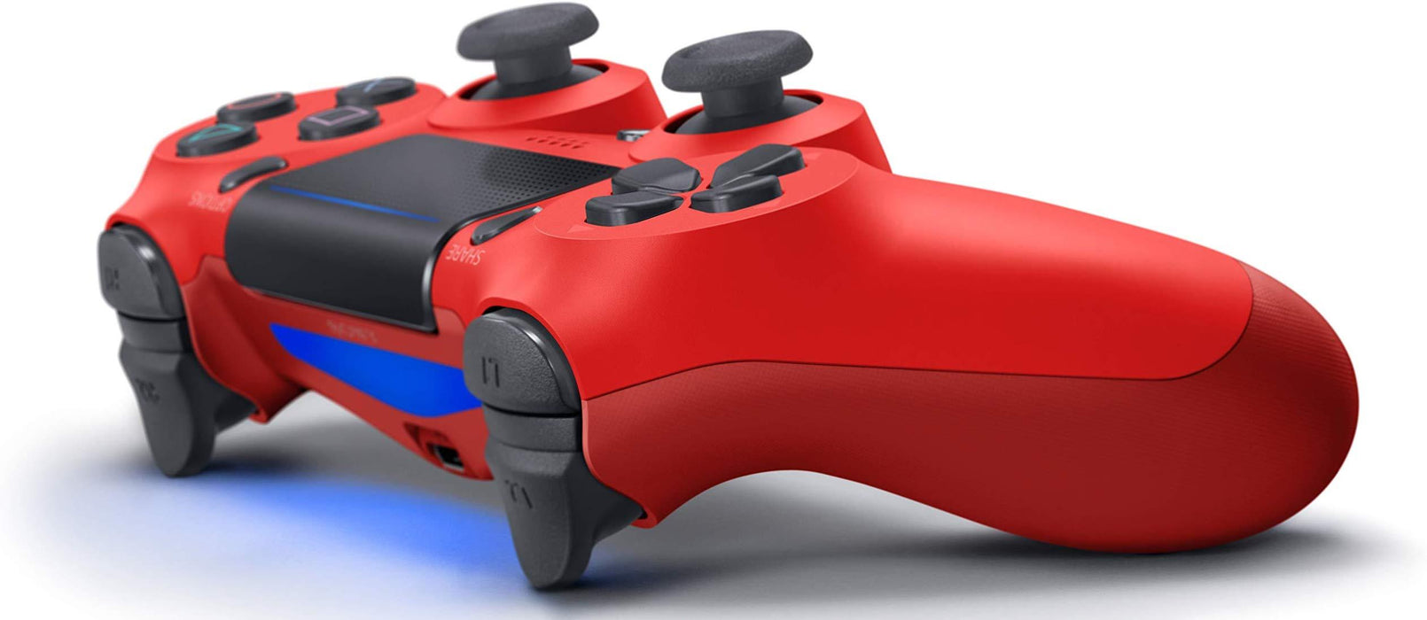 Sony PlayStation DualShock 4 Controller - Magma Red