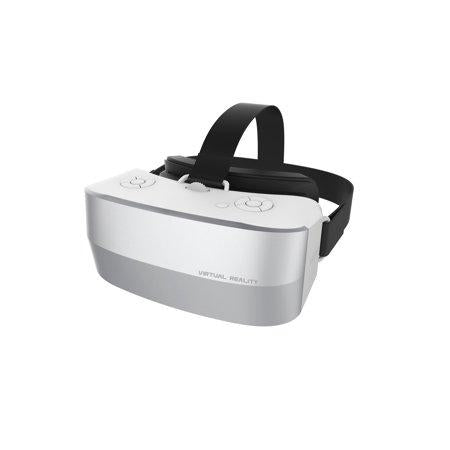 TechComm Sun Android 8GB 3D/2D VR Headset with 180-Degree Viewing Angle