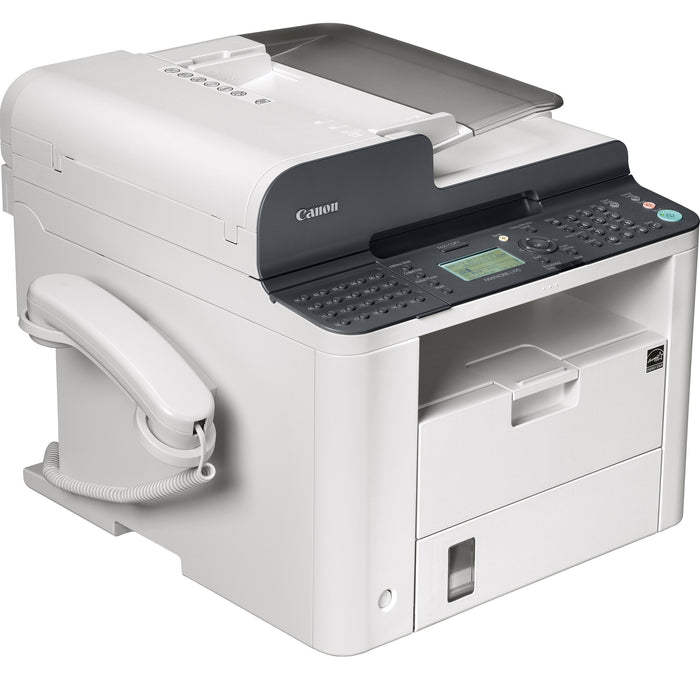 Canon FAXPHONE L190 Laser Fax Machine, Copy/Fax/Print