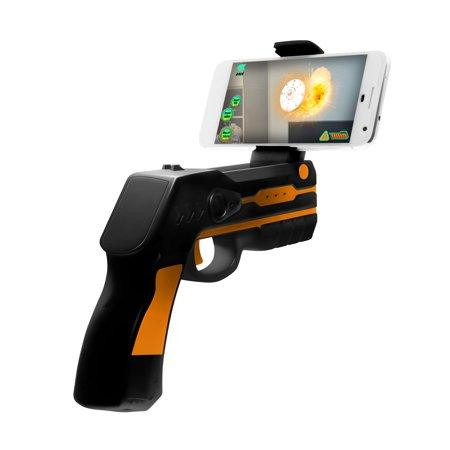 Xtreme Cables AR BLASTER Gun, Plastic (Augmented Reality) [iOS & Android]