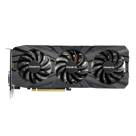 GeForce® GTX 1080 Ti Gaming OC BLACK 11G