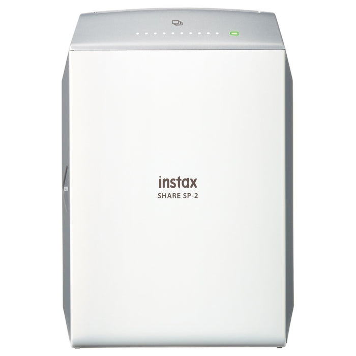 Fujifilm Instax Share Smartphone Printer SP-2 - Silver
