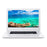"Acer 15.6"" Chromebook CB5-571-C4G4, Intel Celeron, 4GB Memory, 16GB Storage, Chrome OS - White"
