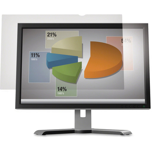 3M AG19.5W9 Anti-Glare Filter for Widescreen Desktop LCD Monitor 19.5""