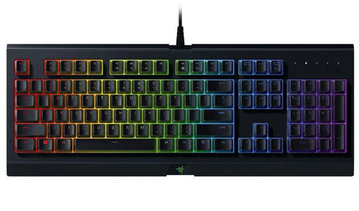 Razer Cynosa Chroma – Spill-resistant Multi-color RGB Gaming Keyboard with Soft Cushioned Keys