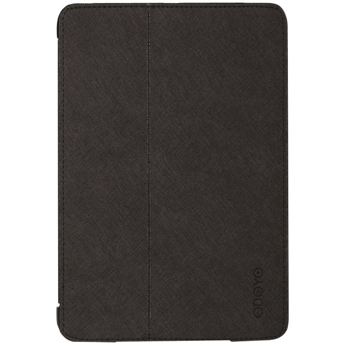 ODOYO PA522BK iPad(R) mini AirCoat Folio Hard Case (Black)
