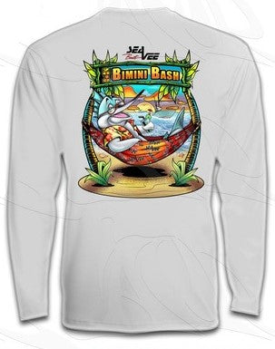 2019 Bimini Bash Performance Shirt