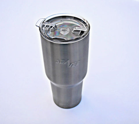 Sea Vee Stainless Steel Tumbler