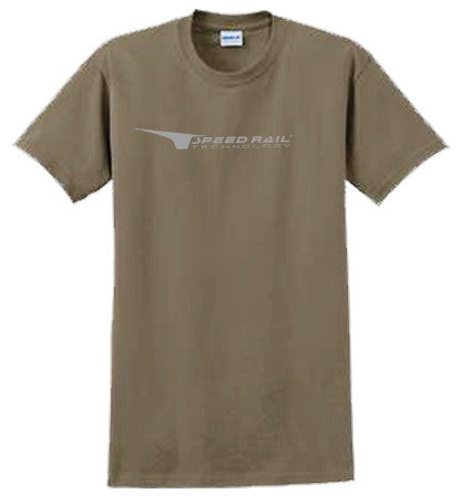 Prairie Dust SeaVee Z Short Sleeve T-Shirt - 40% OFF CLEARANCE SALE!