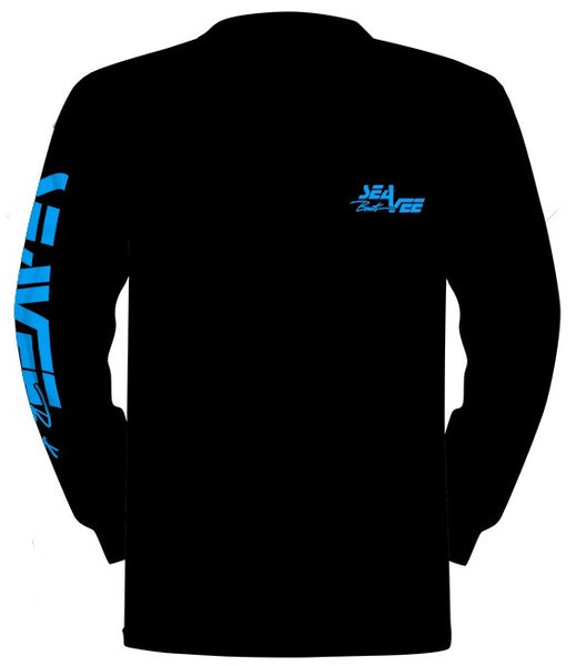 Tech Long Sleeve T-Shirt, FRONT