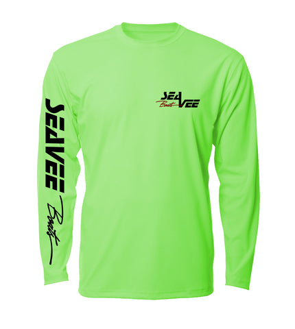 Poison Denali Lead the Way Dry Fit Long Sleeve Shirt