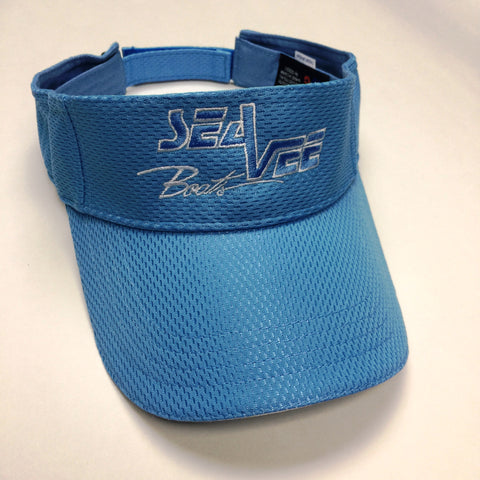 Pro Style Athletic Mesh Visor - 25% off SALE!