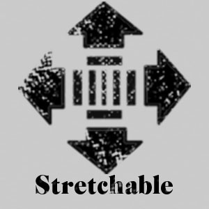 Stretchable