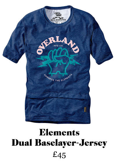Elements Overland Dual Baselayer