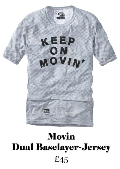 Movin Overland Dual Baselayer
