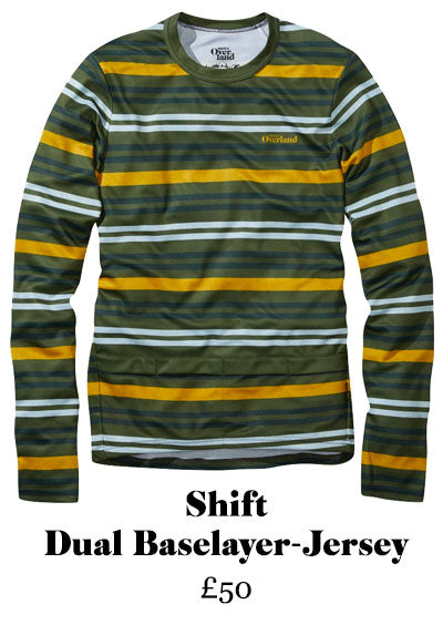 Shift Overland Dual Baselayer